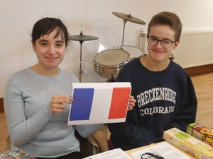 Societies french