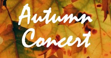LGGS Autumn Concert at Ashton Hall
