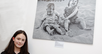 LGGS Student Wins National Photography Competition