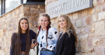 Sixth Form Open Evening on Thursday 7th November 2019