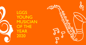 LGGS Young Musician of the Year 2020 Winners