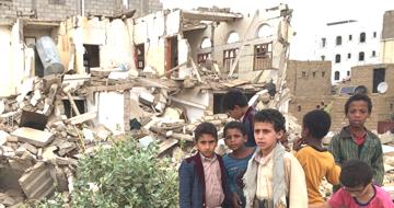 UK to Yemen 3,873 Mile Fundraiser