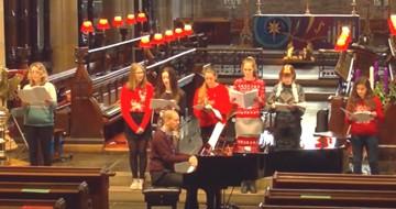 LGGS Christmas Concert 2020