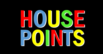 House Points: How is your House doing?