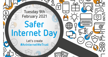 Safer Internet Day on Tuesday 9th February - Assembly