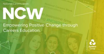 Careers Week 2021 - Online Assemblies at LGGS